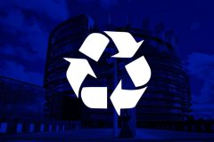 El futuro del reciclaje se está debatiendo en Europa en estos momentos